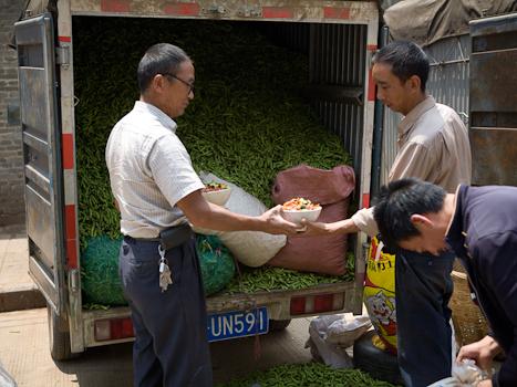 Lebensmittel einkaufen. Vertrauen, Konsum und moderne Gesellschaft in Deutschland und Asien
